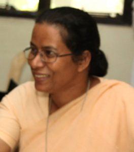 Sr Reshmi