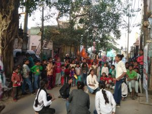 health-awareness-through-street-play